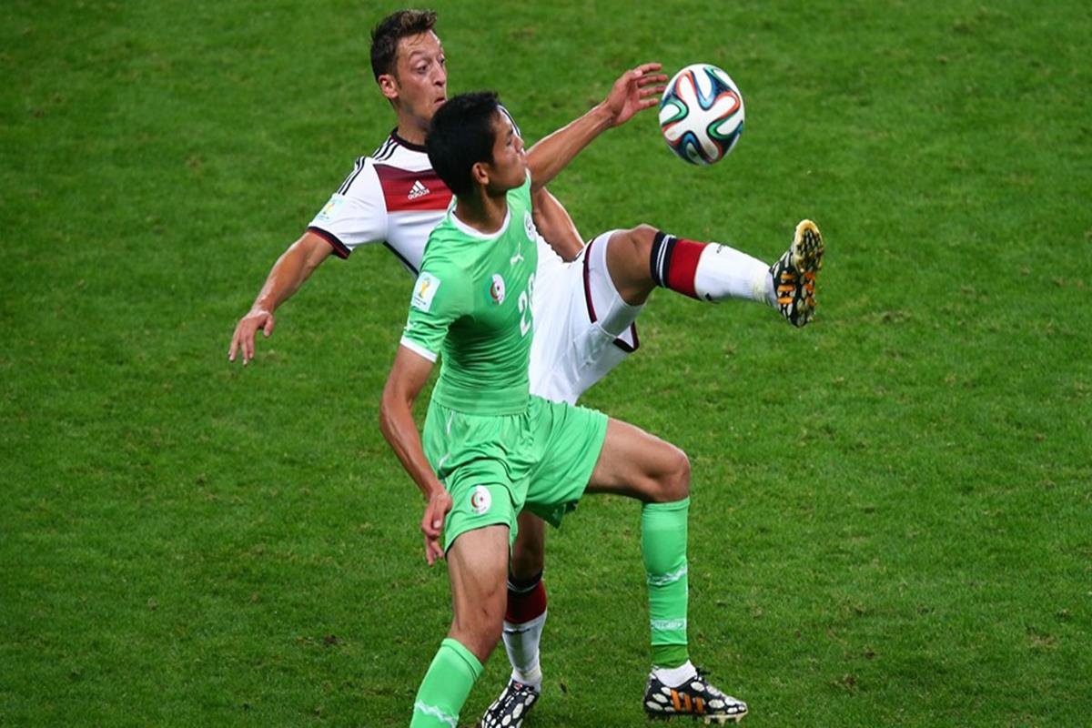018 - 12 x 8 - 2014 World Cup Finalists - Germany