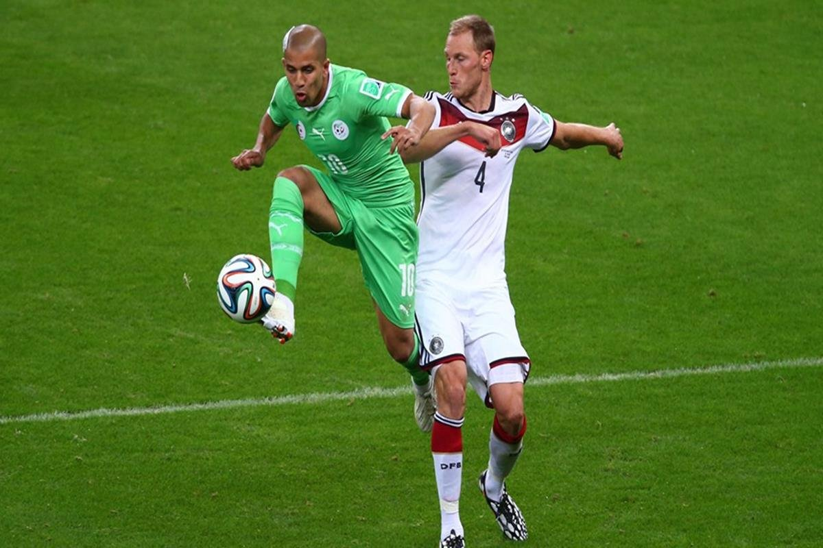 022 - 12 x 8 - 2014 World Cup Finalists - Germany