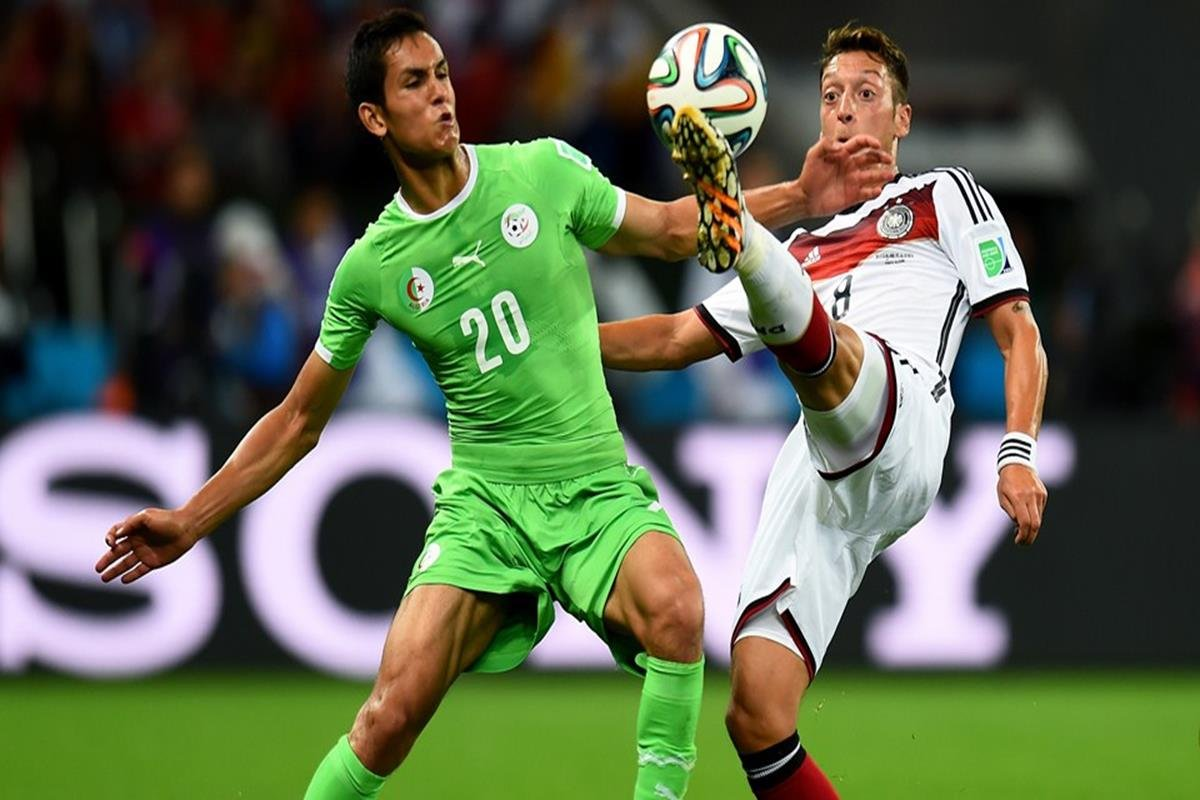 025 - 12 x 8 - 2014 World Cup Finalists - Germany