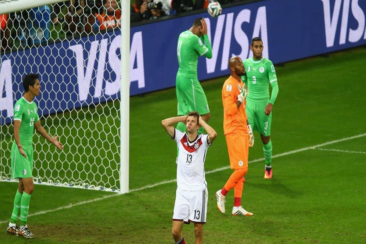 026 - 12 x 8 - 2014 World Cup Finalists - Germany