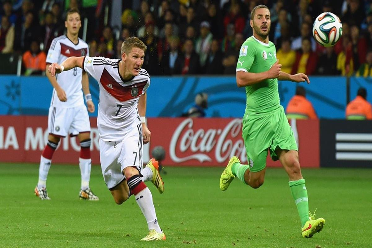 039 - 12 x 8 - 2014 World Cup Finalists - Germany