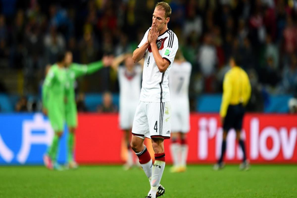 047 - 12 x 8 - 2014 World Cup Finalists - Germany