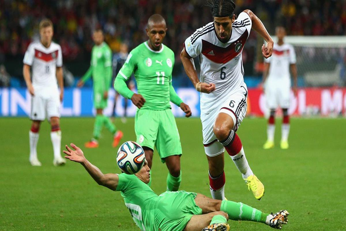 063 - 12 x 8 - 2014 World Cup Finalists - Germany