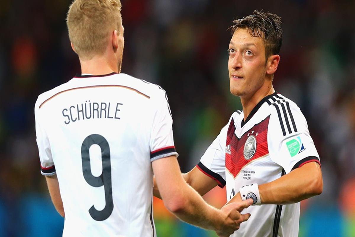 074 - 12 x 8 - 2014 World Cup Finalists - Germany