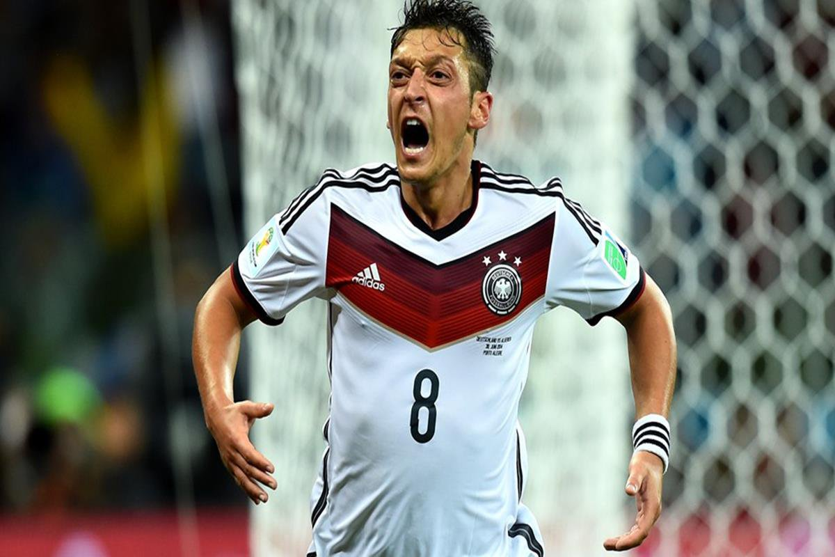 080 - 12 x 8 - 2014 World Cup Finalists - Germany