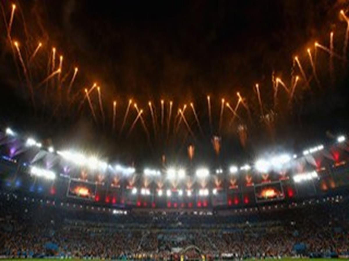 29 - 8 x 6 Photo - Football - FIFA World Cup 2014 WINNERS - GERMANY