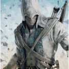 ASSASSIN'S CREED III #2  CROSS STITCH PATTERN