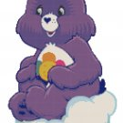 CARE BEARS HARMONY BEAR CROSS STITCH PATTERN