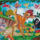 DISNEY BAMBI #5  CROSS STITCH PATTERN PDF ONLY