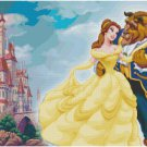 DISNEY BEAUTY AND THE BEAST #1 CROSS STITCH PATTERN PDF ONLY