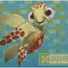 DISNEY FINDING NEMO SQUIRT #2 CROSS STITCH PATTERN PDF ONLY