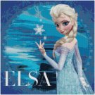 DISNEY FROZEN ELSA #3 CROSS STITCH PATTERN PDF ONLY