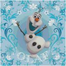 DISNEY FROZEN OLAF #1 CROSS STITCH PATTERN PDF ONLY