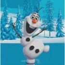 DISNEY FROZEN OLAF #3 CROSS STITCH PATTERN PDF ONLY