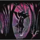 DISNEY LEGEND OF SLEEPY HOLLOW #2  CROSS STITCH PATTERN PDF ONLY