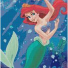 DISNEY LITTLE MERMAID #4  CROSS STITCH PATTERN PDF ONLY