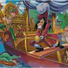 DISNEY PETER PAN #2 CROSS STITCH PATTERN PDF ONLY
