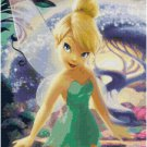DISNEY TINKERBELL #1 CROSS STITCH PATTERN PDF ONLY