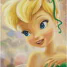 DISNEY TINKERBELL CLOSE UP #2 CROSS STITCH PATTERN PDF ONLY