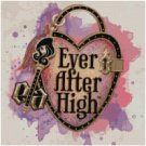 EVER AFTER HIGH #5 CROSS STITCH PATTERN PDF ONLY