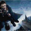 HARRY POTTER #2 CROSS STITCH PATTERN PDF ONLY