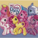 MY LITTLE PONY RETRO #1 CROSS STITCH PATTERN PDF ONLY