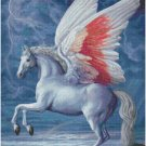 PEGASUS #3 CROSS STITCH PATTERN PDF ONLY