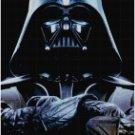 STAR WARS DARTH VADER #1 CROSS STITCH PATTERN PDF ONLY
