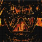 STAR WARS DARTH VADER #2 CROSS STITCH PATTERN PDF ONLY