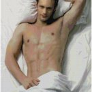 TRUE BLOOD #3 ERIC CROSS STITCH PATTERN PDF ONLY