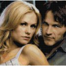TRUE BLOOD #4 CROSS STITCH PATTERN PDF ONLY
