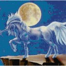 UNICORN #1 CROSS STITCH PATTERN PDF ONLY