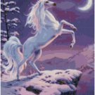 UNICORN #2 CROSS STITCH PATTERN PDF ONLY