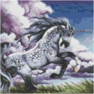 UNICORN #4 CROSS STITCH PATTERN PDF ONLY