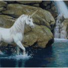 UNICORN #6 CROSS STITCH PATTERN PDF ONLY
