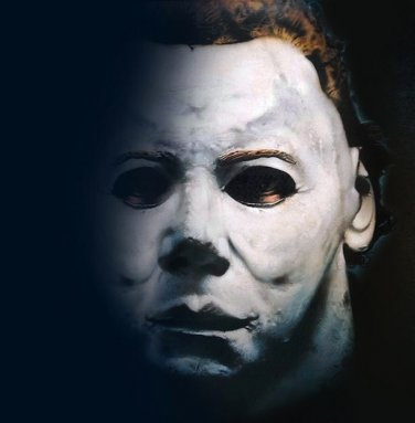 MICHAEL MYERS #1 HALLOWEEN CROSS STITCH PATTERN PDF ONLY