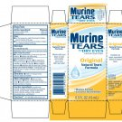 Murine Tears For Dry Eyes Lubricant Eye Drops - 14 Bottles