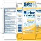 Murine Tears For Dry Eyes Lubricant Eye Drops - 14 Bottles