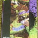 Puzzle Ninja Turtles Brand New 50 Piece High Priced Christmas Charity Listing!
