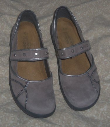 Naot Shoes Size 39