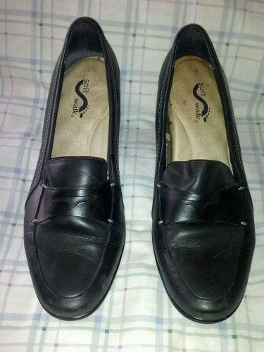 Softwalk shoes size 13 M