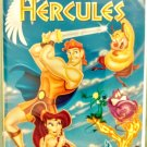 VHS: Walt Disney HERCULES (Masterpiece Collection) Rare!