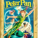VHS: Walt Disney PETER PAN (Masterpiece Collection) 55th Anniversary Rare!