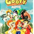 VHS: Walt Disney Home Video A GOOFY MOVIE