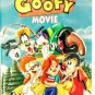 VHS: Walt Disney Home Video A GOOFY MOVIE