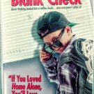 VHS: Walt Disney Home Video BLANK CHECK