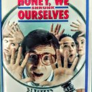 VHS: Walt Disney Home Video HONEY, WE SHRUNK OURSELVES