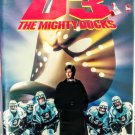 VHS: Walt Disney Home Video D3 THE MIGHTY DUCKS
