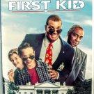 VHS: Walt Disney Home Video SINBAD - FIRST KID