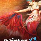 Corel Painter X3 13.0.1.920 64bit